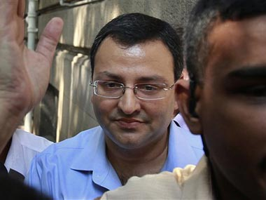Tata Sons claims Cyrus Mistry was sacked for poor show tells NCLT board had lost confidence in him