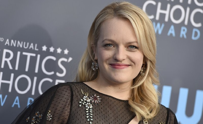 The Handmaids Tale Dystopian drama starring Elisabeth Moss returns for second season in April