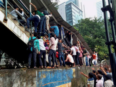 Mumbai Police to classify Elphinstone Road stampede as accident says incident caused by rumours