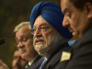 Hardeep Singh Puri announces nine more additions to Smart City Mission list now includes 99 cities