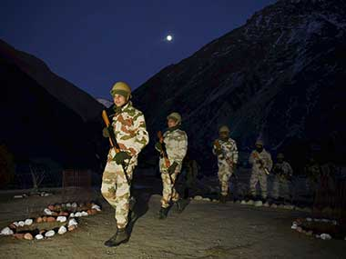 Govt plans to raise 15 new BSF and ITBP battalions for Pakistan Bangladesh and China borders