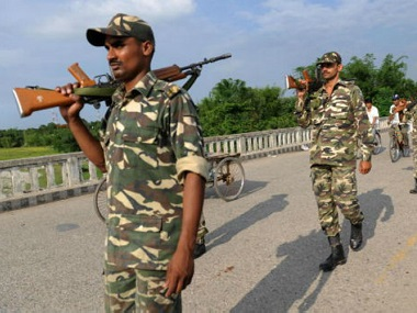 India Nepal reach agreement to resolve border issues reconstruct damaged pillars along boundary