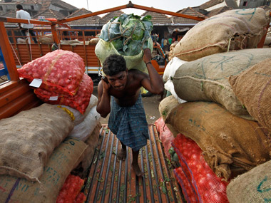 Wholesale inflation spikes to ninemonth high of 31 impact of rise in fuel cost manufactured food products