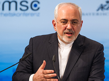 EU Iran to hold talks in Brussels on Thursday discuss ways to preserve 2015 nuclear deal