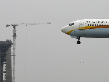 Jet Airways defers March salaries for section of staff cites circumstances beyond control