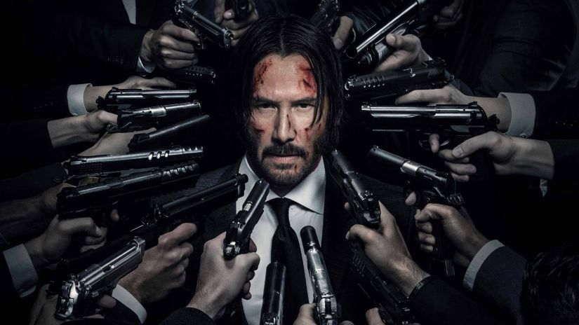 John Wick TV series spinoff The Continental in the works with Keanu Reeves set to produce