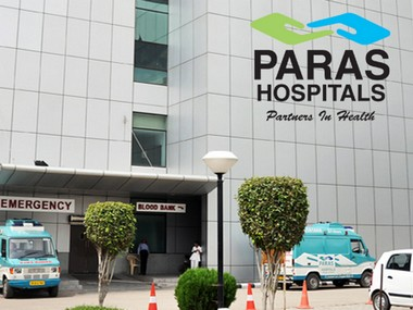 Family writes to Haryana CM alleges negligence and overcharging by Gurugrams upscale Paras Hospital