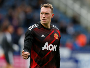 Premier League Phil Jones believes Manchester United can give City a taste of their own medicine with 2012style comeback