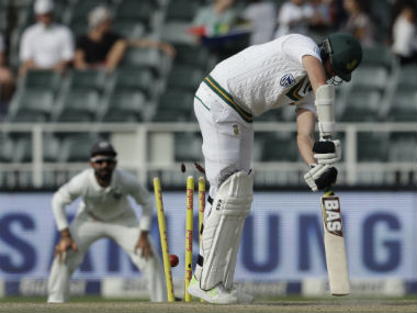 India came back from behind to win the Test by 63 runs as 40 wickets fell for 805 runs in almost 296 overs. AP