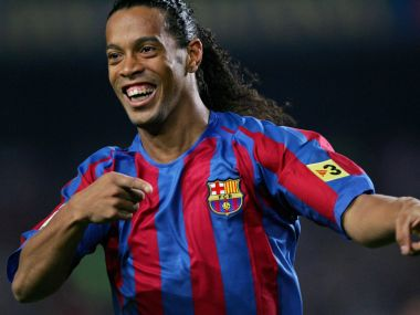 Ronaldinho retires The naive teenager and football genius who lost his way with distractions
