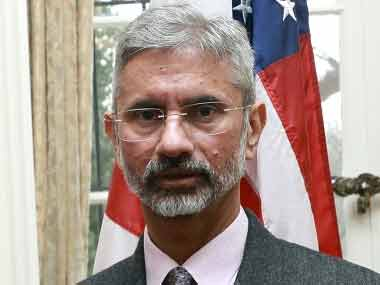 Mike Pompeos India visit Will try to find common ground on trade issues with US says foreign minister S Jaishankar