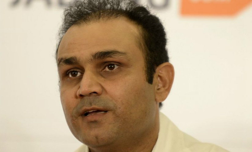Virender Sehwag was part of the 1998 campaign that took place in South Africa, where the Indians could only make it to the Super League. AFP