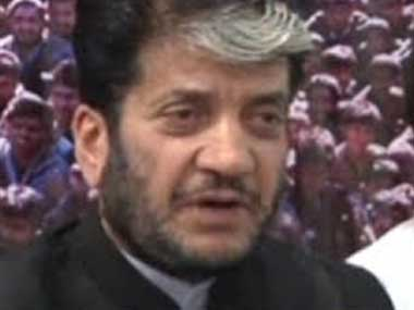 Terror funding case Shabir Shah moves Delhi court for bail wife alleges he is being slowly poisoned in prison