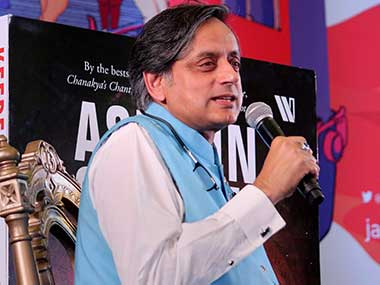 Shashi Tharoor defends stance against making Hindi official language at UN says move wont help regional leaders