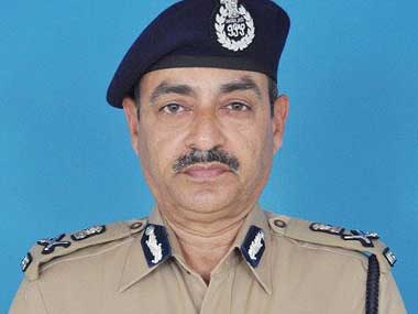 CRPF Special DG Sudeep Lakhtakia appointed as new Director General of NSG to succeed SP Singh