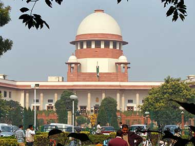 After judges rebellion Supreme Court may upload decisions on allocation of cases to benches on website