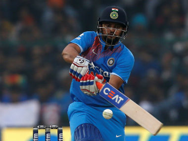 Suresh Raina also passed the mandatory 'Yo Yo' Test, which contributed to his India recall. Reuters