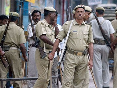 Uttar Pradesh Man carrying reward of Rs 25000 on head killed another arrested in separate encounters