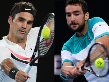 Australian Open 2018 mens final preview Roger Federer eyes 20th Grand Slam title against Marin Cilic