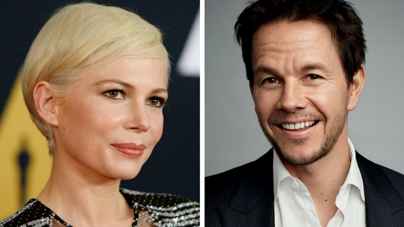 Michelle Williams on Mark Wahlbergs decision to donate 15 mn to Times Up initiative It isnt about me