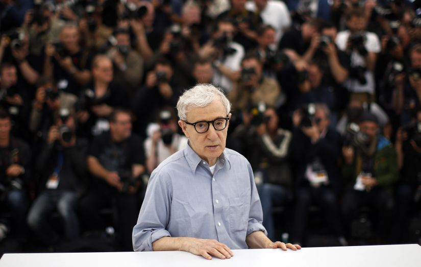 Woody Allen to start shooting new drama in Spain film to be backed by Midnight in Paris producer