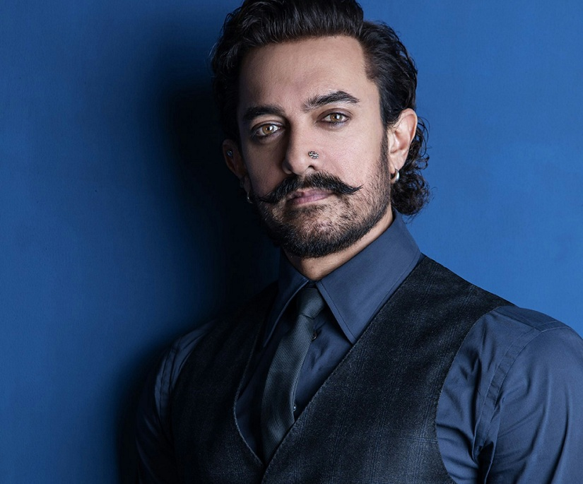 Aamir Khan may take sabbatical from films post Thugs of Hindostan Mahabharata likely to get delayed