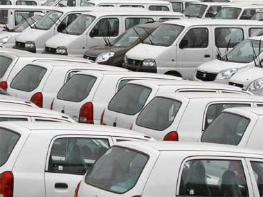Passenger vehicle retail sales dip 46 in June to 225 lakh units Industry body FADA