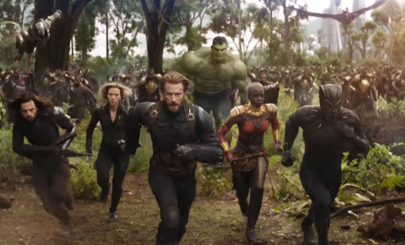 Avengers Infinity War expected to release in 2000 screens in India unprecedented for any Hollywood film
