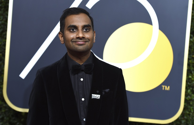Aziz Ansari sexual misconduct allegation We need to urgently talk about sex and consent
