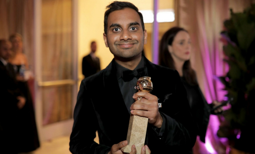 Master of None star Aziz Ansari accused of sexual misconduct by 22yearold photographer