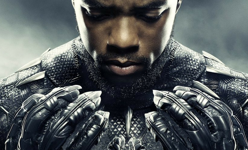Black Panther actor Chadwick Boseman on his superhero character He is a strategist a world leader