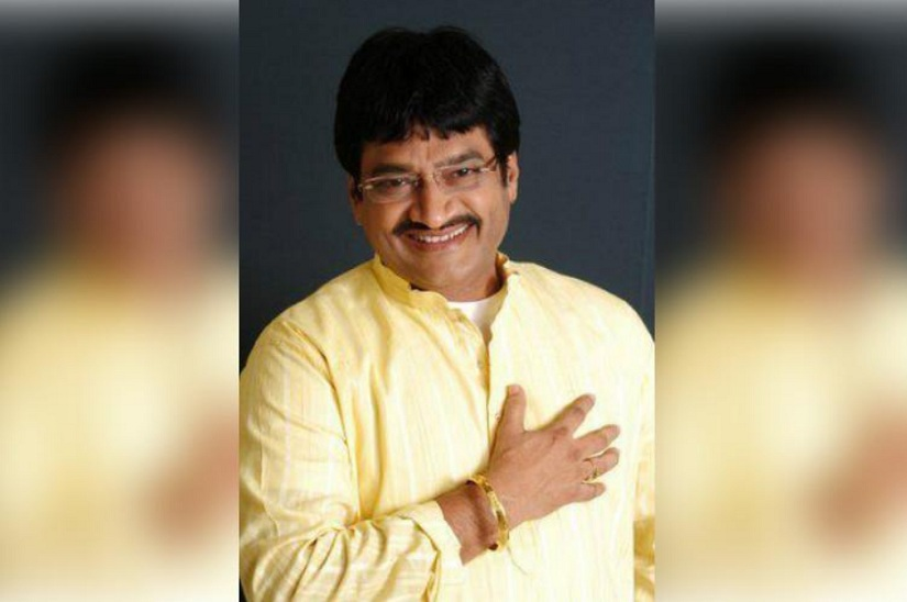 Ghazal Srinivas judicial custody extended by two weeks in sexual harassment case