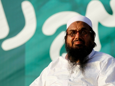 US terms Hafiz Saeeds previous arrests window dressing says will monitor that Pakistan takes serious action against terrorists