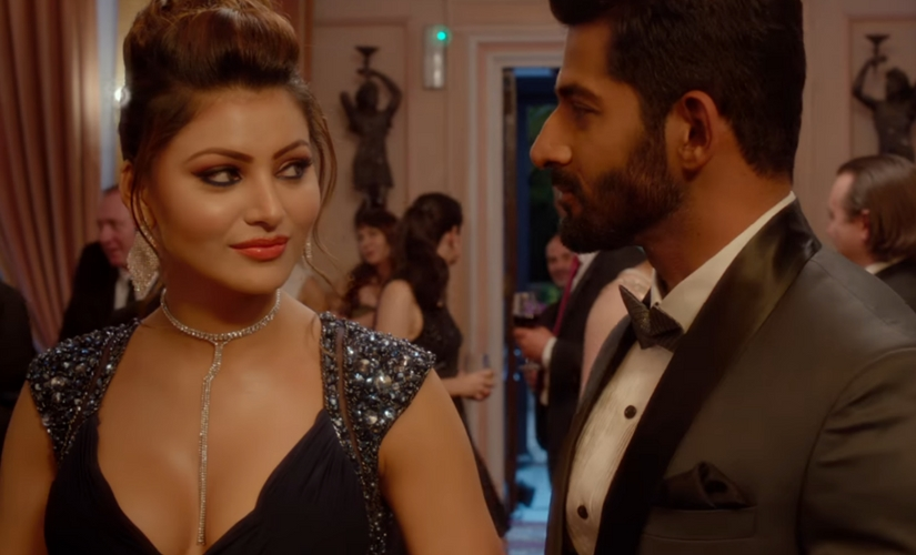 Hate Story 4 trailer This Urvashi Rautela starrer has least amount of acting weird dialogues