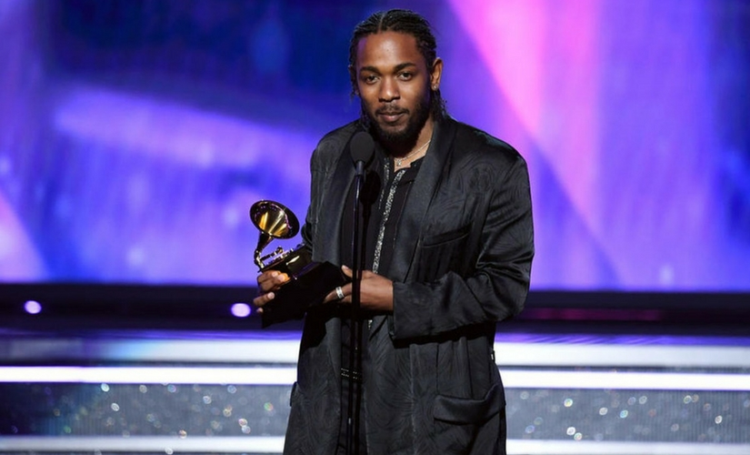 Grammy Awards 2018 Camila Cabello Kendrick Lamar and other inspiring speeches from the ceremony
