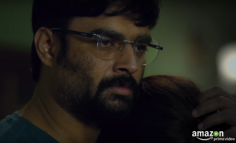Breathe trailer R Madhavan goes on a murderous rage to save his son in this new Amazon Prime thriller