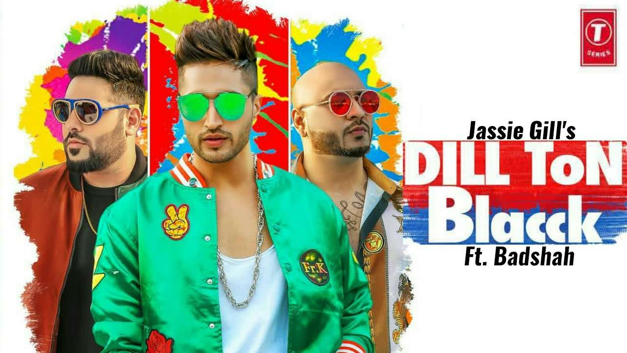 Jassie Gill collaborates with rapper Badshah on new single for TSeries