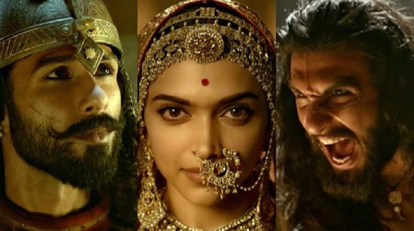 Padmaavat With poorly rendered video gamelike VFX Bhansali is let down by technology in his film