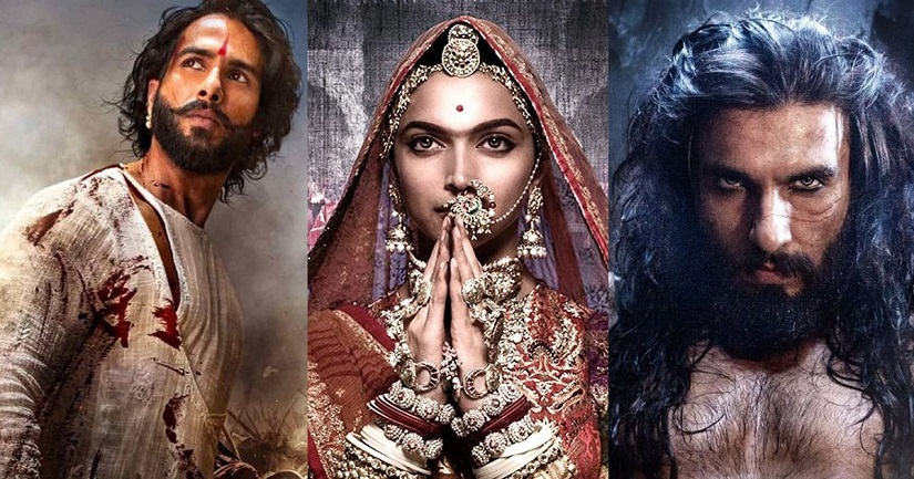 Padmaavat boxoffice collections Deepika Padukone starrer touches Rs 225 cr in domestic earnings