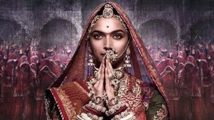 Padmaavat controversy SC rejects fresh plea suggesting deletion of scenes says leave this cause