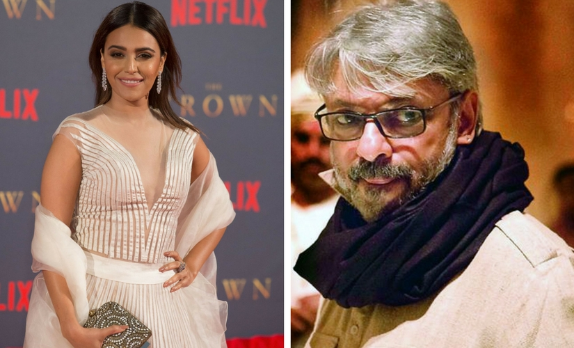 Swara Bhasker on Padmaavat letter Didnt expect it to create controversy good to have difference in opinions