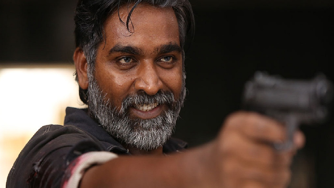 Vijay Sethupathi denies he is doing just a cameo in Mani Ratnams next multistarrer