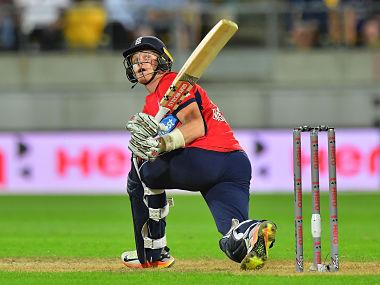 File image of England's Sam Billings. AFP