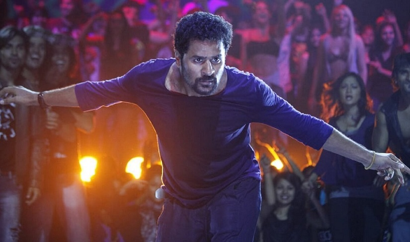 Prabhudeva on directing Dabangg 3 his return to acting and why he enjoys direction more