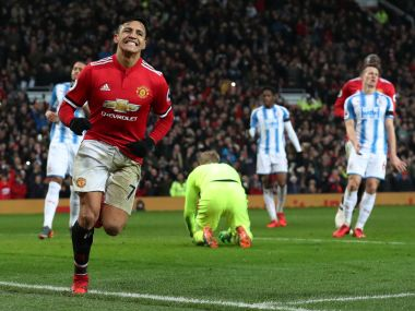 Premier League Alexis Sanchez to join Manchester United on clubs preseason tour after being granted US visa