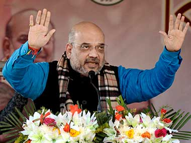 BJP Dalit MPs to meet Amit Shah to press for review of Supreme Court order diluting SCST Act
