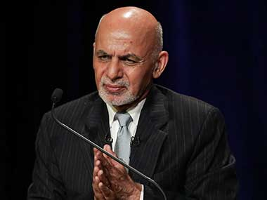 USTaliban peace deal hits first roadblock as Ashraf Ghani says he wont free prisoners belonging to militant group