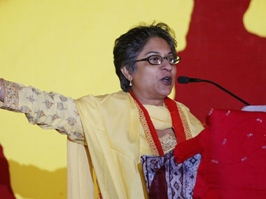 Asma Jahangir dies at 66 Pakistan human rights activist fought for persecuted minorities opposed military regime