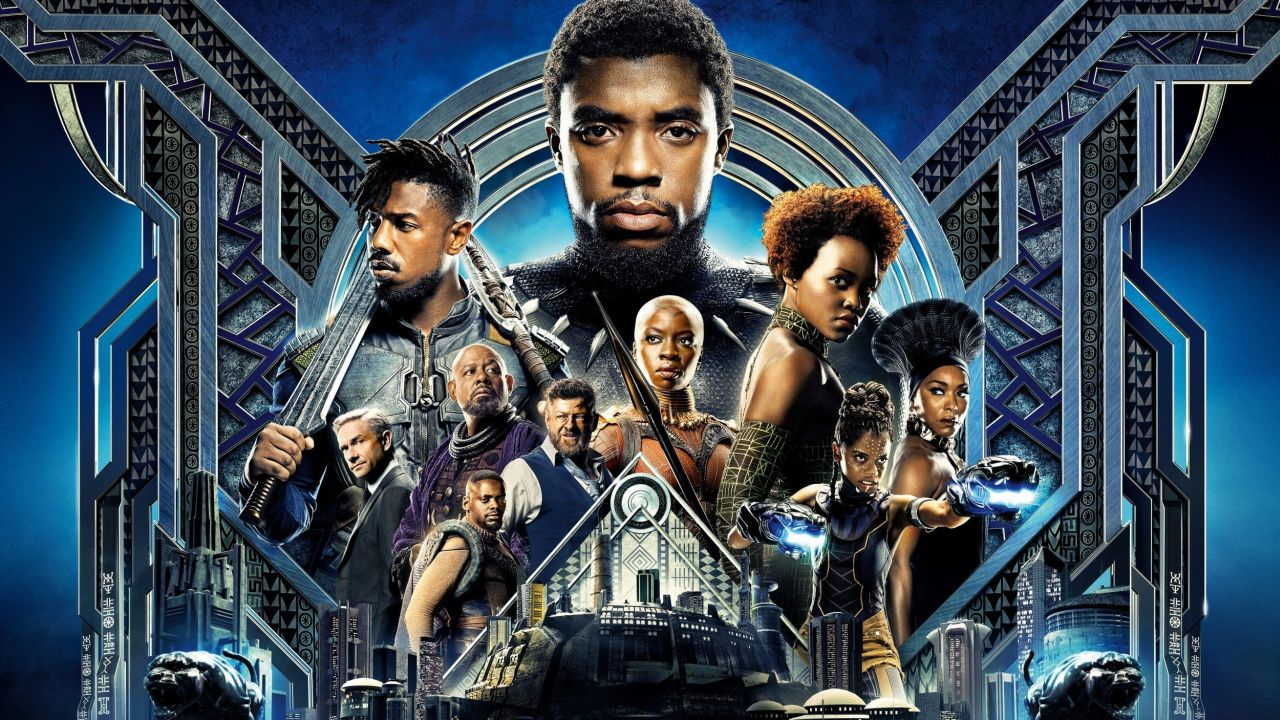 Black Panther movie review Unique directorial voice rousing social commentary makes this Marvel film a winner