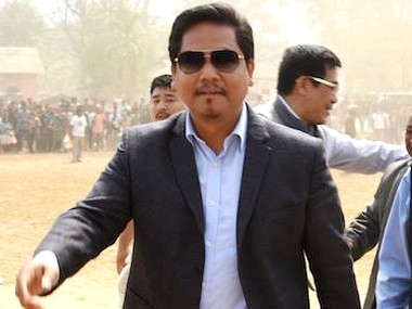 Meghalaya Election results 2018 Conrad Sangma has task cut out to keep ruling coalition stable fend off Congress